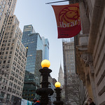 NYPL and the Chrysler Building