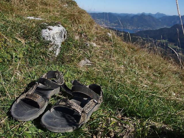 Teva Herren Sandale Trekking Sandal Footwear (c)