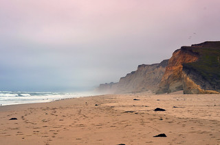 Half Moon Bay | by juli anna