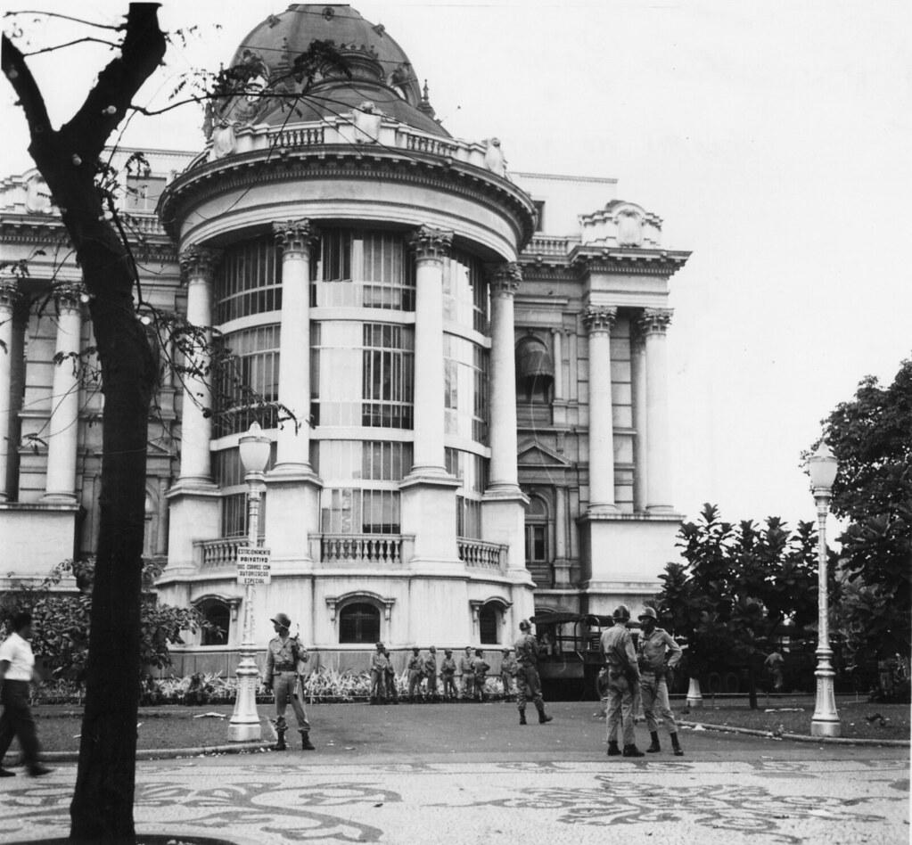 Palácio Monroe
