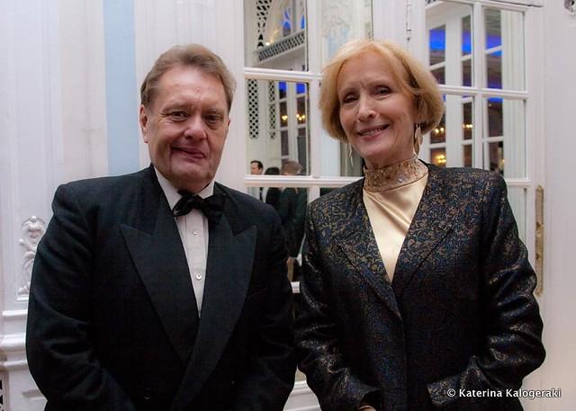 LSLC's 20th Anniversary - Cadwallader Debate and Gala Dinner