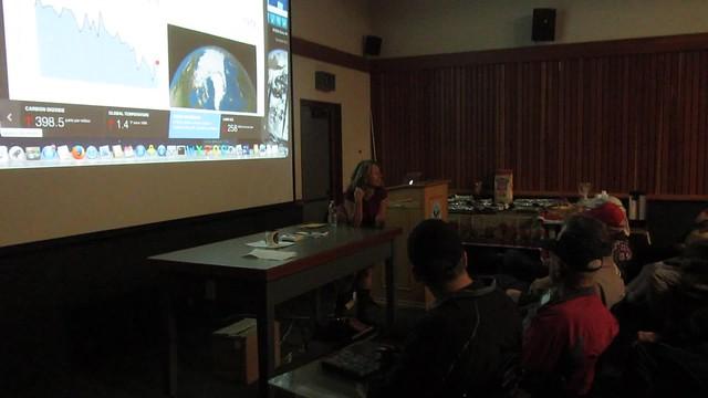 MVI_6852 Laura Tenenbaum SBAU meeting NASA missions
