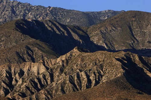 california mountain mountains landscape 10 scenic scene southern socal ten interstate