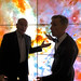 2016 Bill Nye/Robert Picardo Visit