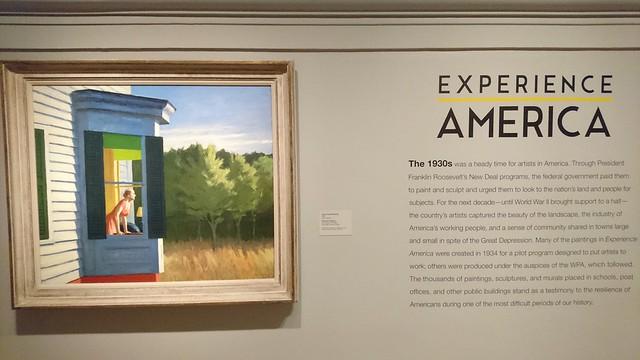 The Smithsonian American Art Museum Washington DC