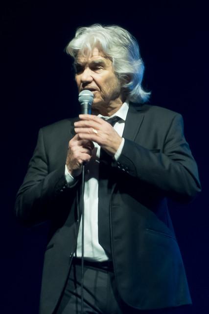 Daniel Guichard - Zénith, Dijon (2016)