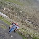 Turnerwanderung 2005, Faulhorn