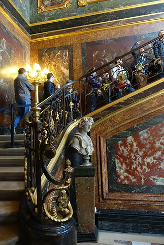 Hôtel Matignon @ Residence of the Prime Minister of France @ Paris   by *_*