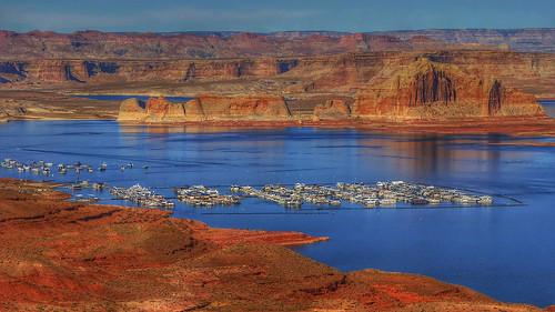geotagged lakepowell wahweapmarina wahweapbay geo:lat=3696913056 geo:lon=11149894722