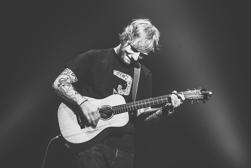 Ed Sheeran Live Concert @ Forest National Bruxelles-3977
