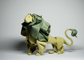 Lion 2012 | by ORI_Q