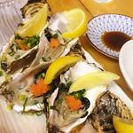 生牡蠣 #牡蠣 #生牡蠣 #food #oyster #japanese #japan #tokyo