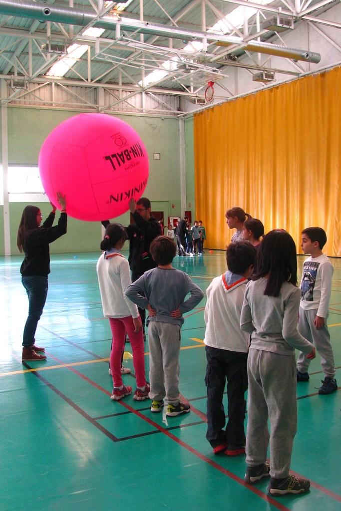 II Densukoa KIN-BALL OPEN. Galapagar (17)