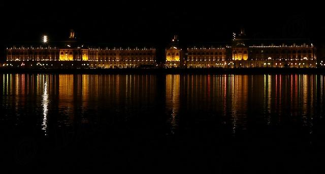 Palais de la bourse Bordeaux   . . .