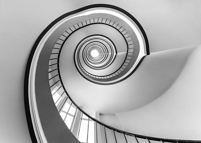 The way to Fibonacci