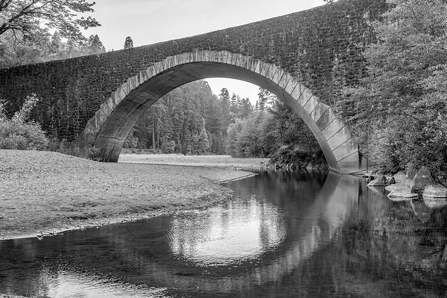 Benbow Bridge