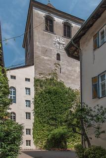 Abtei Muri-Gries