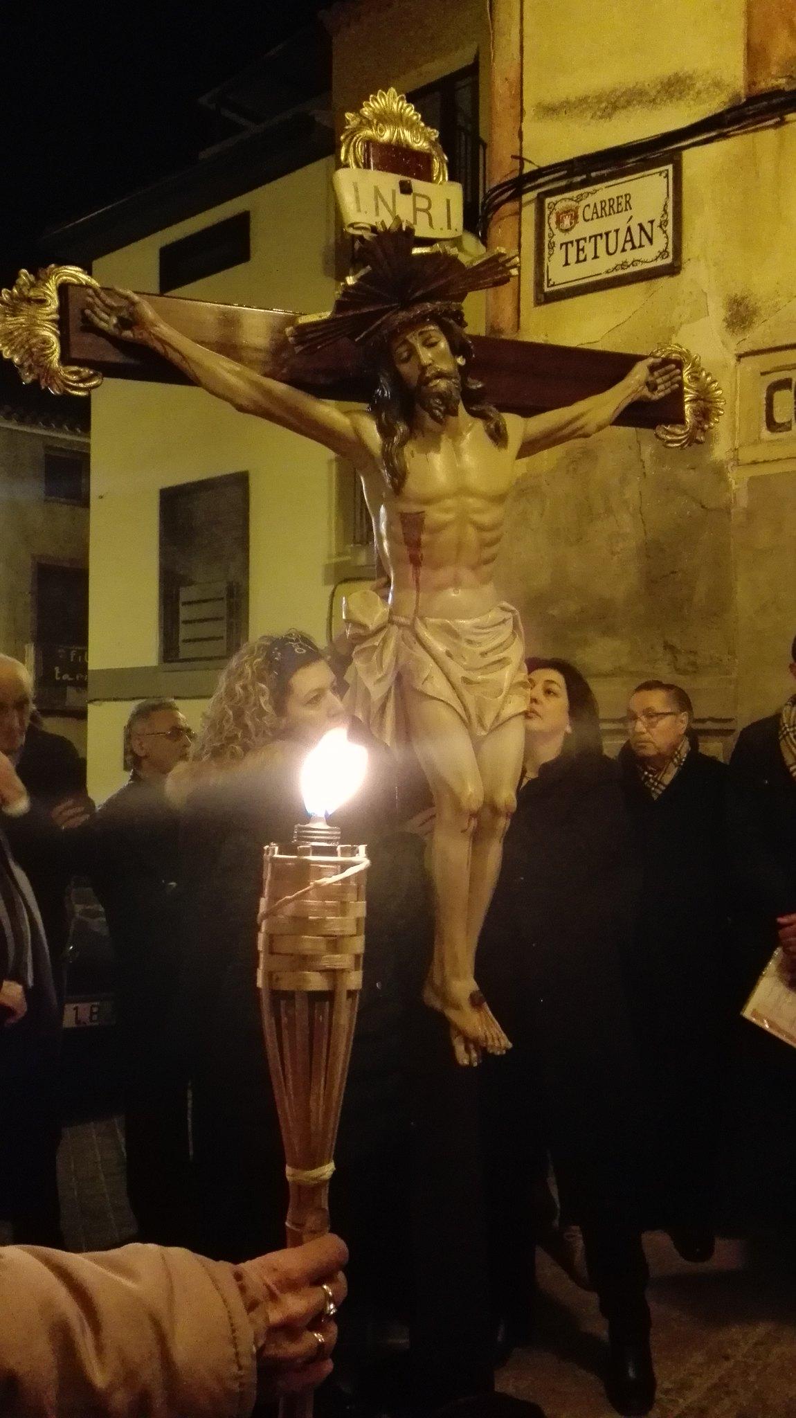 (2016-03-18) - VII Vía Crucis nocturno - Javier Romero Ripoll (101)