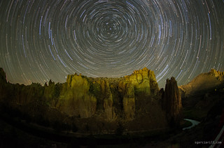 Trails at Smith Rock