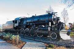 Anchorage Train