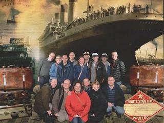 The Titanic Team