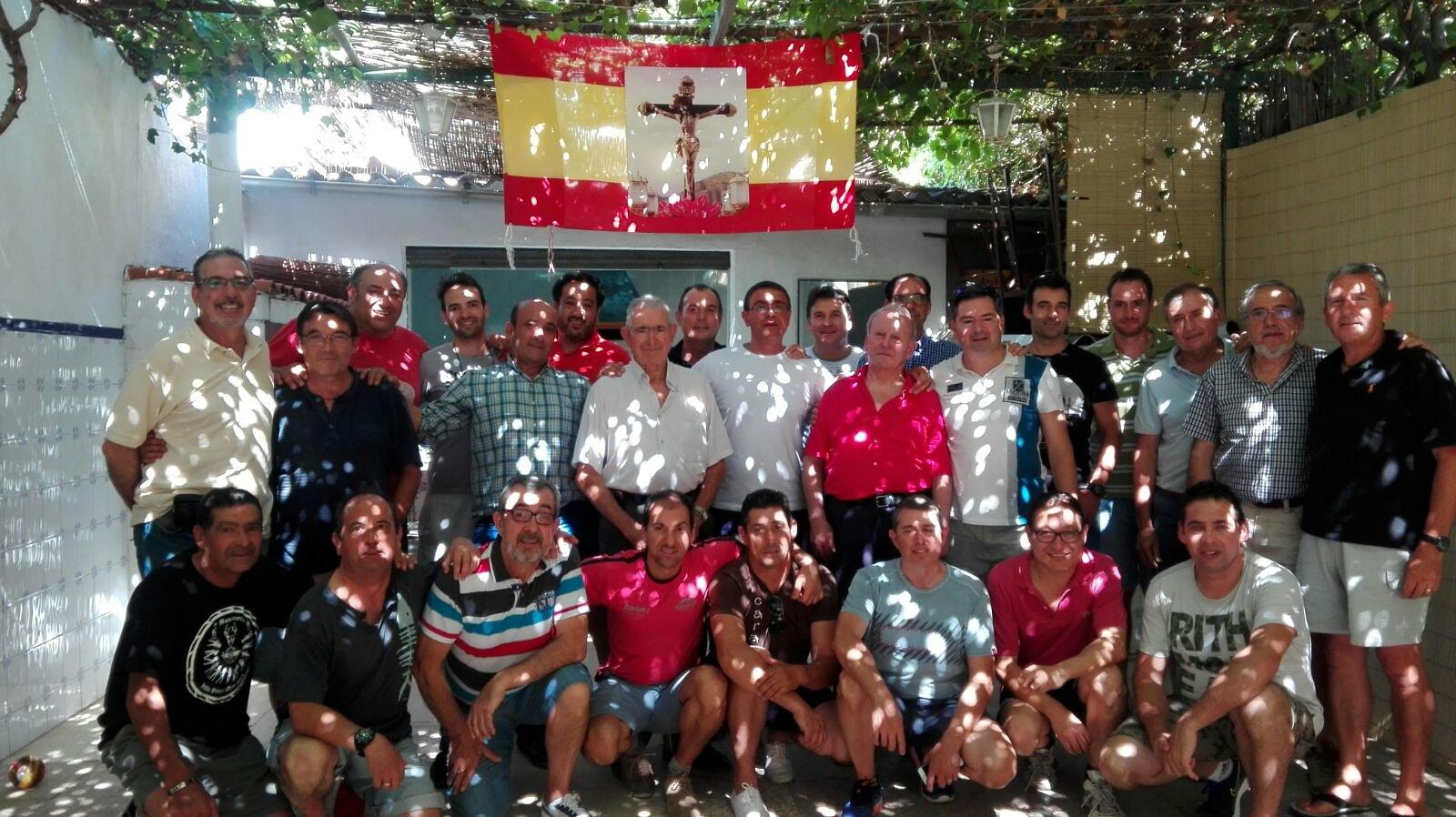 (2016-07-02) - Almuerzo del Costalero - (25)