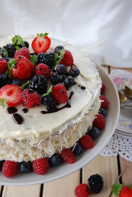 B-day cake # 3