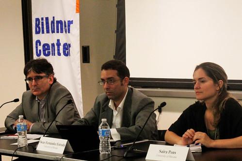Colloquium: Transforming the Cuban Economic Model June 3, 2013