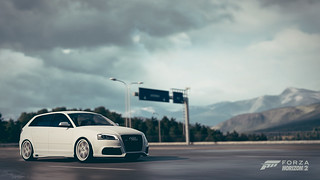 Rolling Audi | by ScoobyWagon (Video Games)