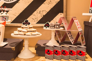Casino Game Night by Anders Ruff | by Anders Ruff Custom Designs