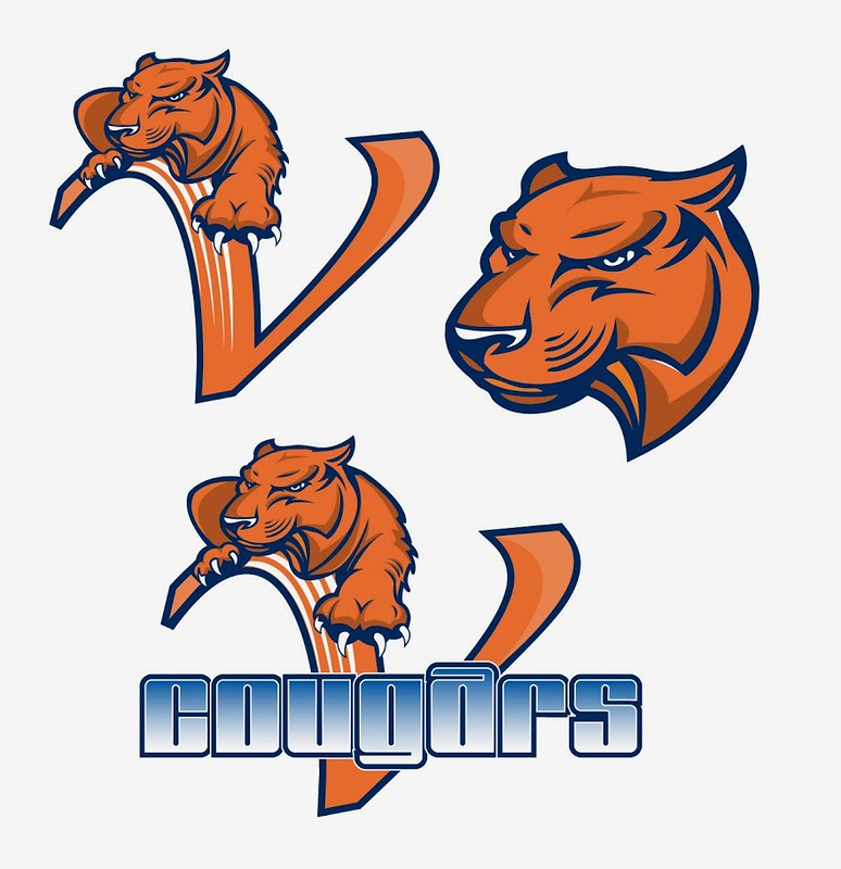 Vance High Logo