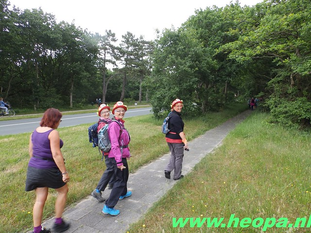 2016-06-15   Alkmaar 1e dag    27 Km  (91)