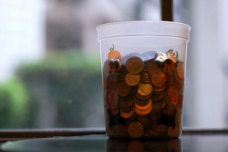 Saving Coins | by theglobalpanorama