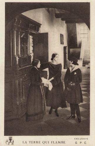 Der brennende Acker (1922)