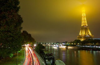 La Seine | by Falcon_33