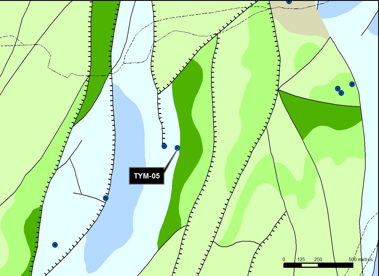TYM_05_M.V.LOZANO_GAMELLONCILLO_MAP.GEOL