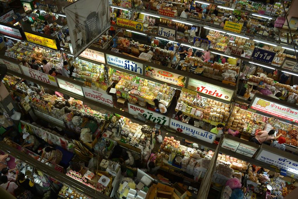 Warorot market in Chiang Mai (Thailand 2014)   Paul Arps   Flickr