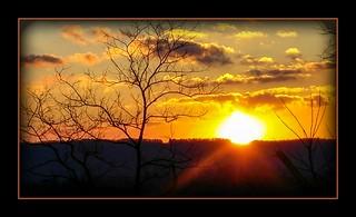 Seton Drive Sunrise | by Javcon117*