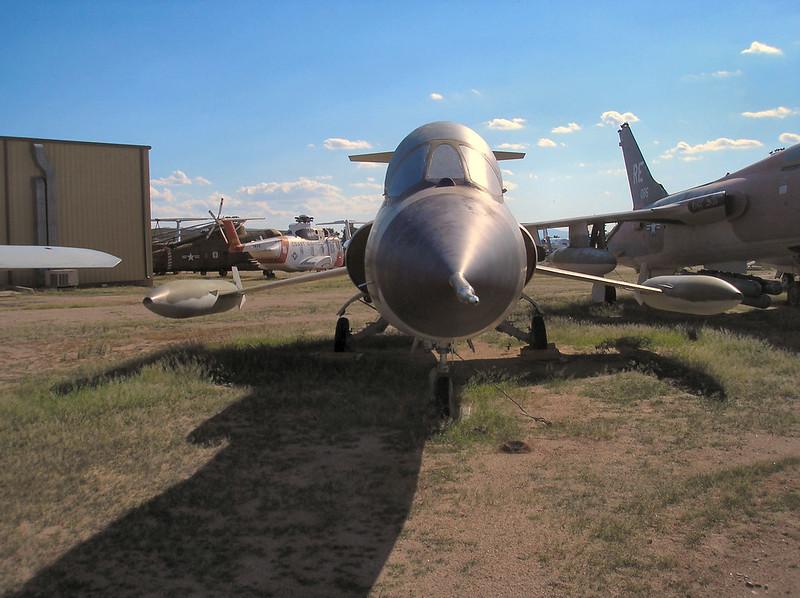 F-104D Starfighter 3