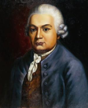 C. P. E. Bach