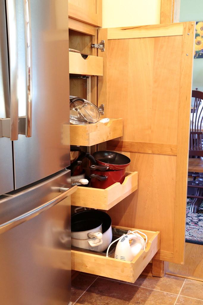 Becker kitchen 106