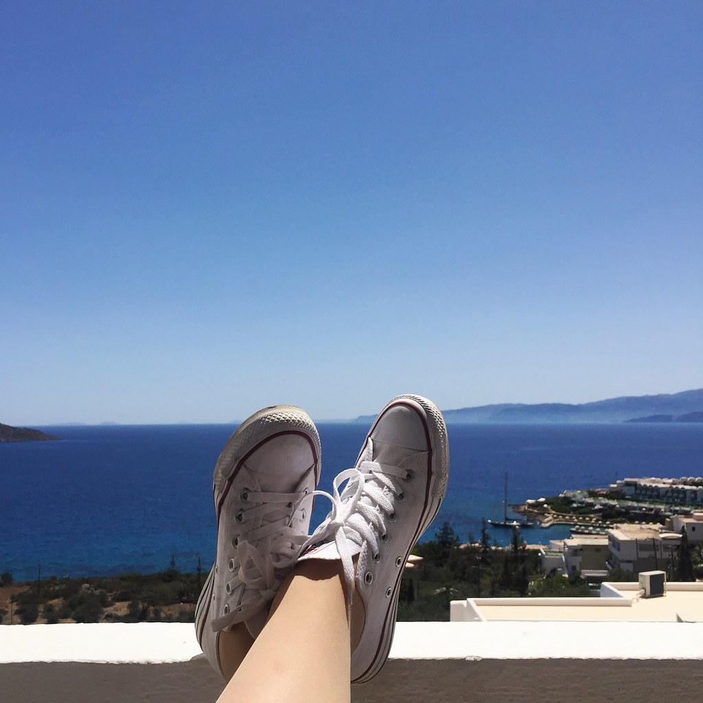 Crete Converse