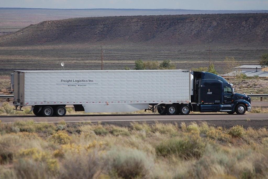 Freight Logistics Inc  | Interstate 40, Holbrook Arizona