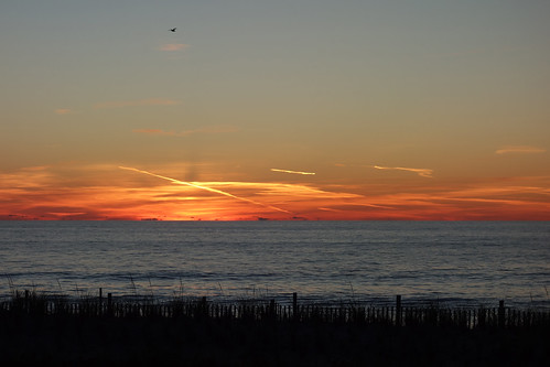 ocean sky orange sunrise sony horizon atlantic rx100 lucymagoo lucymagooimages