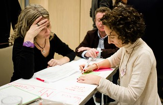 Seminario Nacional URBACT 2014 | by ecosistema urbano