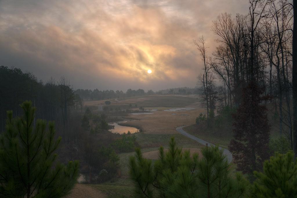 Sunrise 141216 by taduque