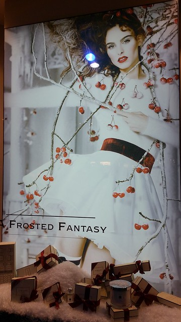 A Frosted Fantasy