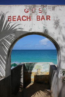 Gus' Beach Bar | by pasa47