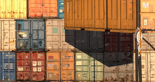 Containers 2 | by melusina parkin