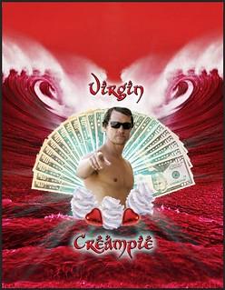 Virgin Creampie